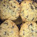 Cookies aux pépites de chocolat sans oeufs sans lait (c) GutundTasty CC0 Pixabay