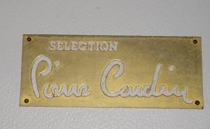 Sélection Pierre Cardin