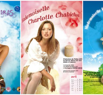 Calendrier 2006 des From'Girls