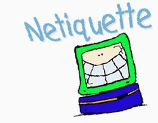 nethiquette
