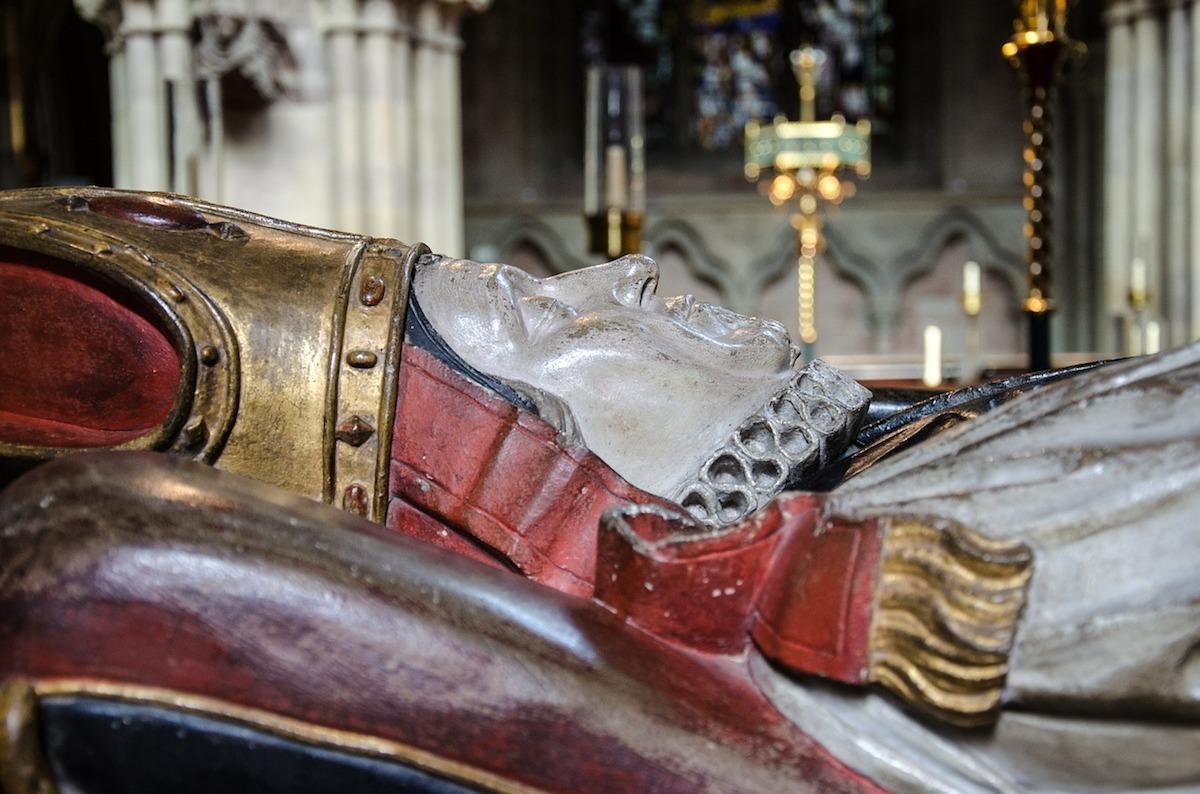 Eglise Anglicane (c) Andrys CCO public Domain