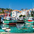 Port de Saint Jean de Luz (c) Loic Lagarde CC BY-NC-ND 2.0