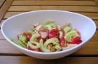 Salade toute simple au Melfor