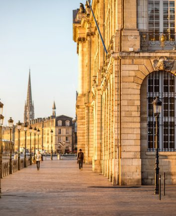 Bonnes adresses Bordeaux ©De RossHelen shutterstock
