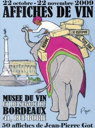 Jean Pierre Got - Musée du vin