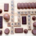 Mousse chocolat praliné sans oeufs (c) The chocolate web site CC0 Pixabay