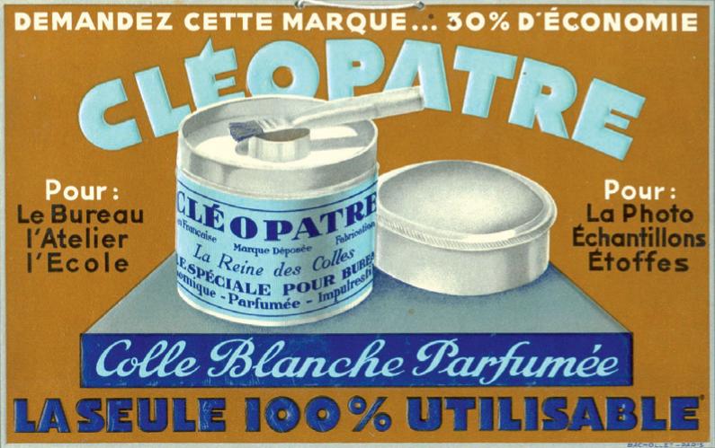 Colle Cléopatre