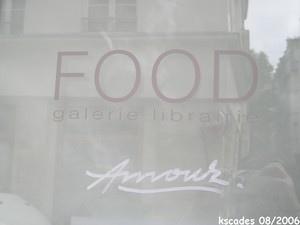 Galerie Food