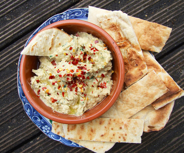 Houmous ©FoodStories CC BY-NC-SA 2.0