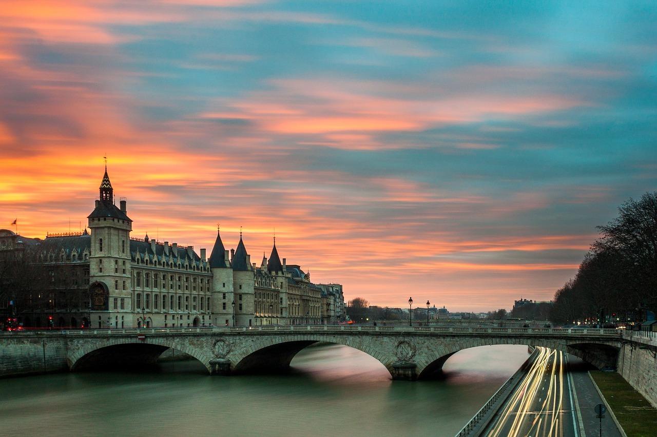 Paris ©Pexel CCO Pixabay