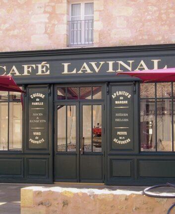 Café Lavinal - Bages