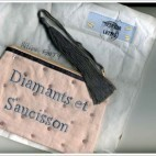 Mon blog de fille - Diamants et Saucisson