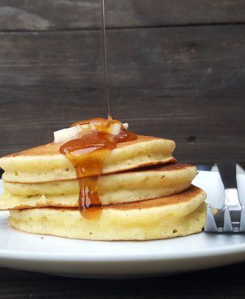 Pancakes à l'ancienne sans oeufs CC0 pixabay (c) Bvoyles64