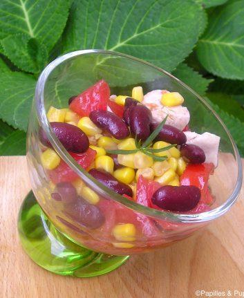 Petite Salade Guadalaja