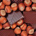 Chocolat et noisettes ©sss615 shutterstock