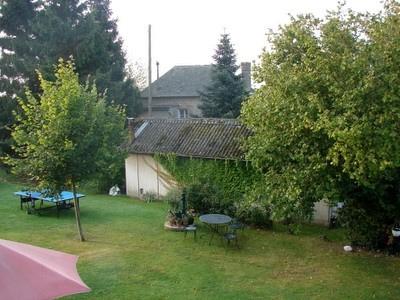 Vue de ma fenêtre – France : Bretagne et Normandie