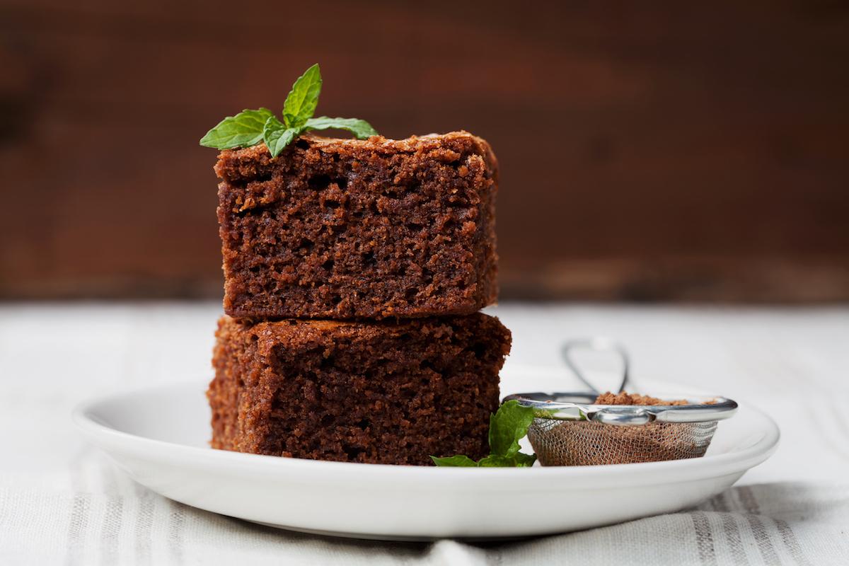 Gâteau au chocolat sans oeufs ©De Julia Sudnitskaya shutterstock