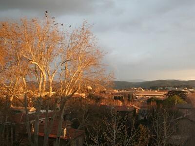 Ninikatkuta, Aix en Provence, France