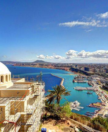 Oran - Algérie © mehdi33300 shutterstock
