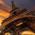 Paris ©Gurgen Bakhshetyan shutterstock