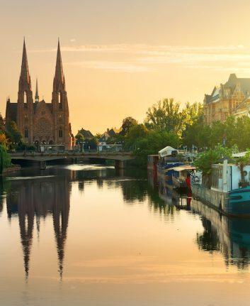 Strasbourg ©givaga shutterstock