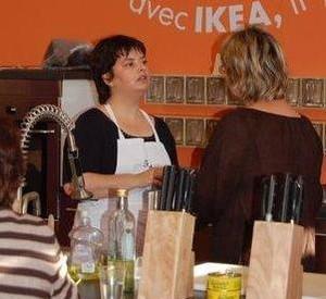 Atelier culinaire conforexpo