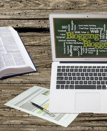 Blogosphère (c) Kevin King Pixabay CC0 Public Domain