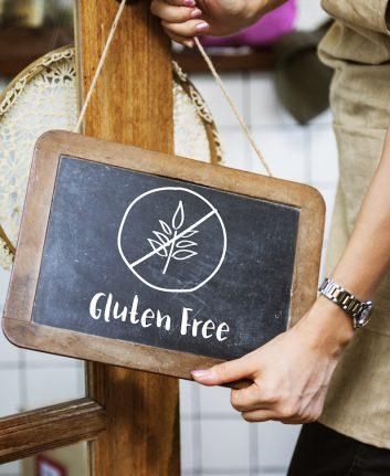 Sans gluten © Rawpixel.com shutterstock