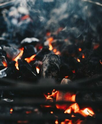 Barbecue ©Bence Balla-Schottner de Pixabay