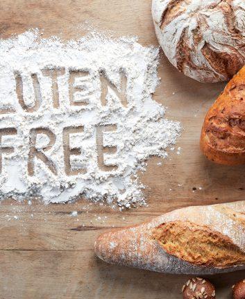 Pain sans gluten ©baibaz shutterstock