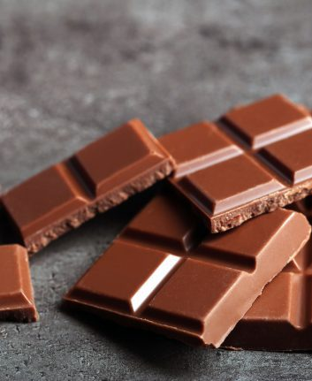 Chocolat au lait ©Africa Studio shutterstock