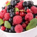 Fruits rouges ©margouillat photo shutterstock