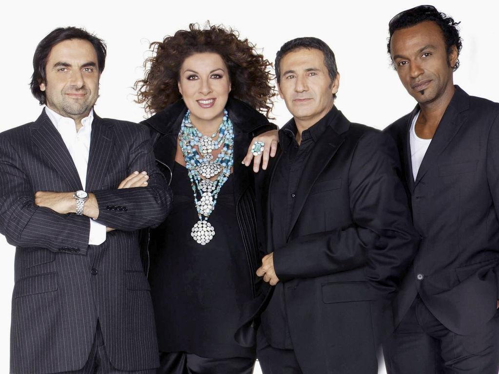 Jury 2007