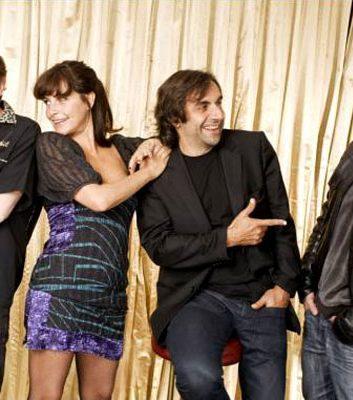 Nouvelle Star 2008