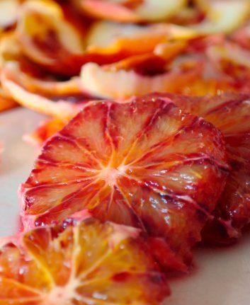 Oranges pelées à vif (c) Frédérique Voisin-Demery CC BY 2.0