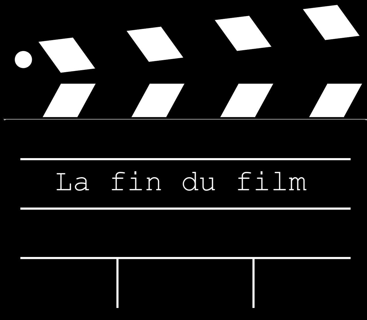 Clap de fin (c) Clker-Free-Vector-Images CCO pixabay