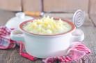 Purée de pommes de terre (c) Gayvoronskaya_Yana shutterstock