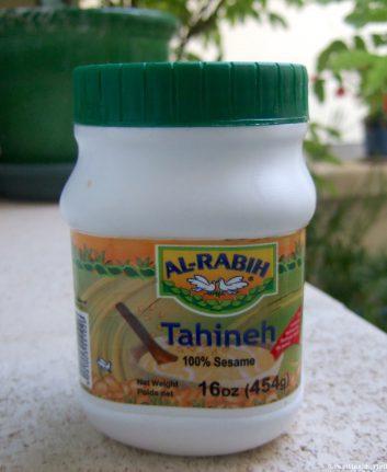 Tahiné