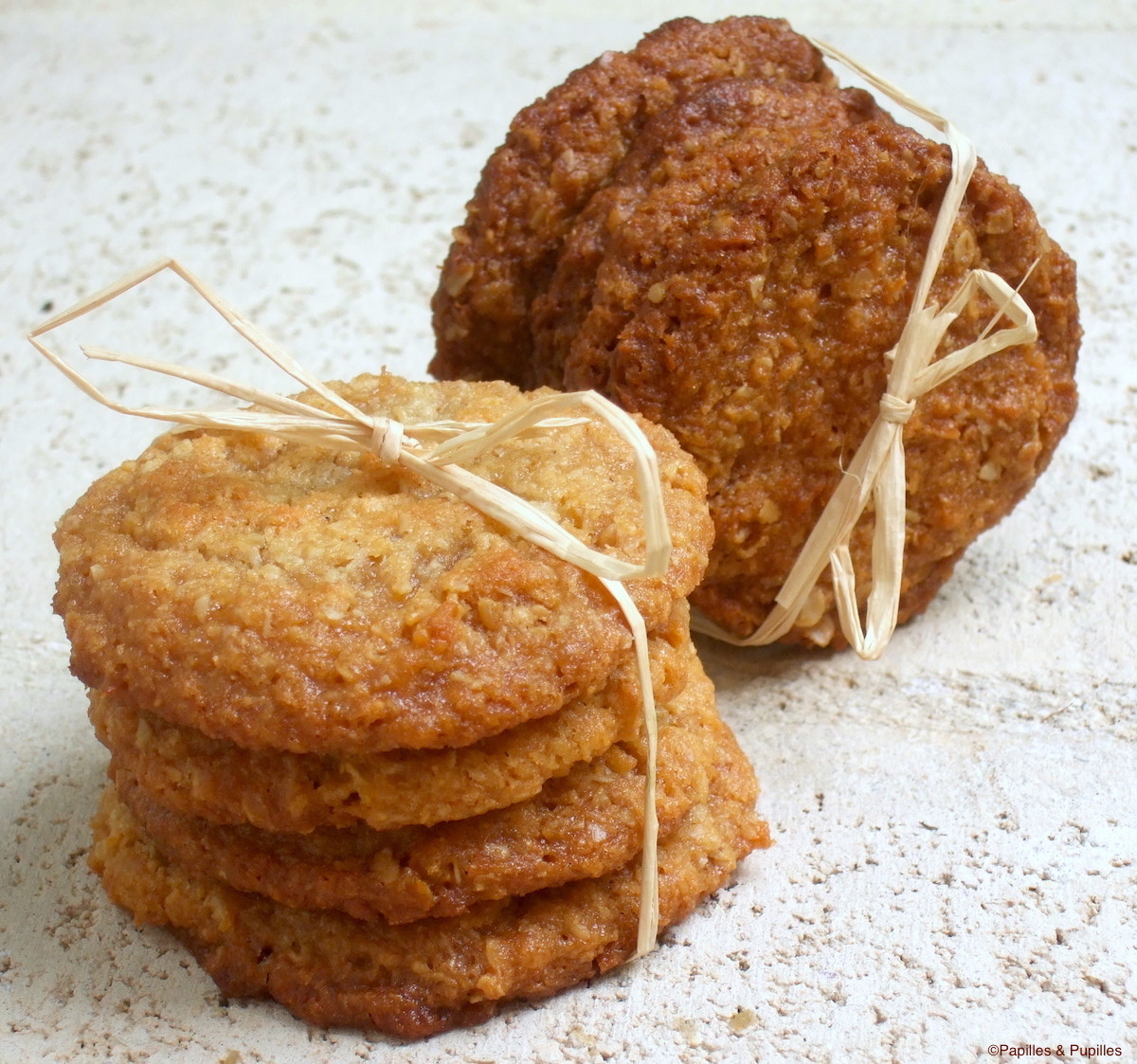 Anzac - Biscuits