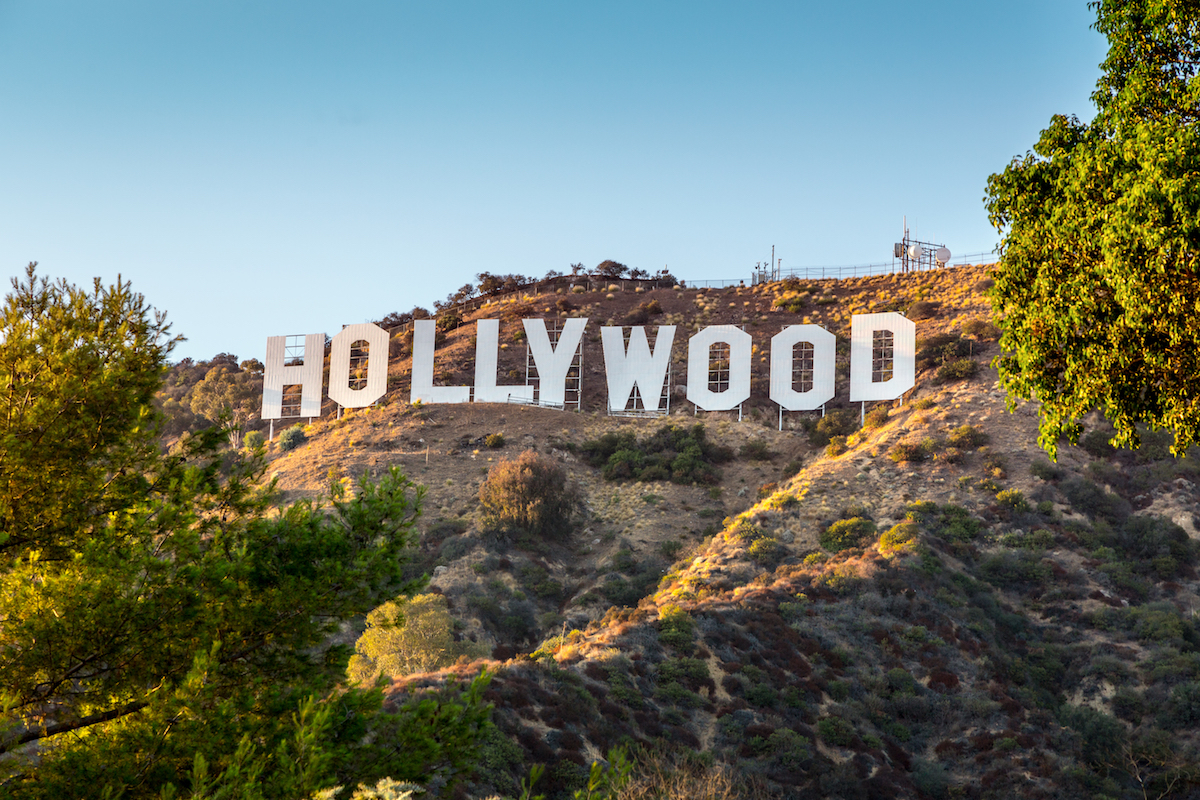 Hollywood © logoboom shutterstock