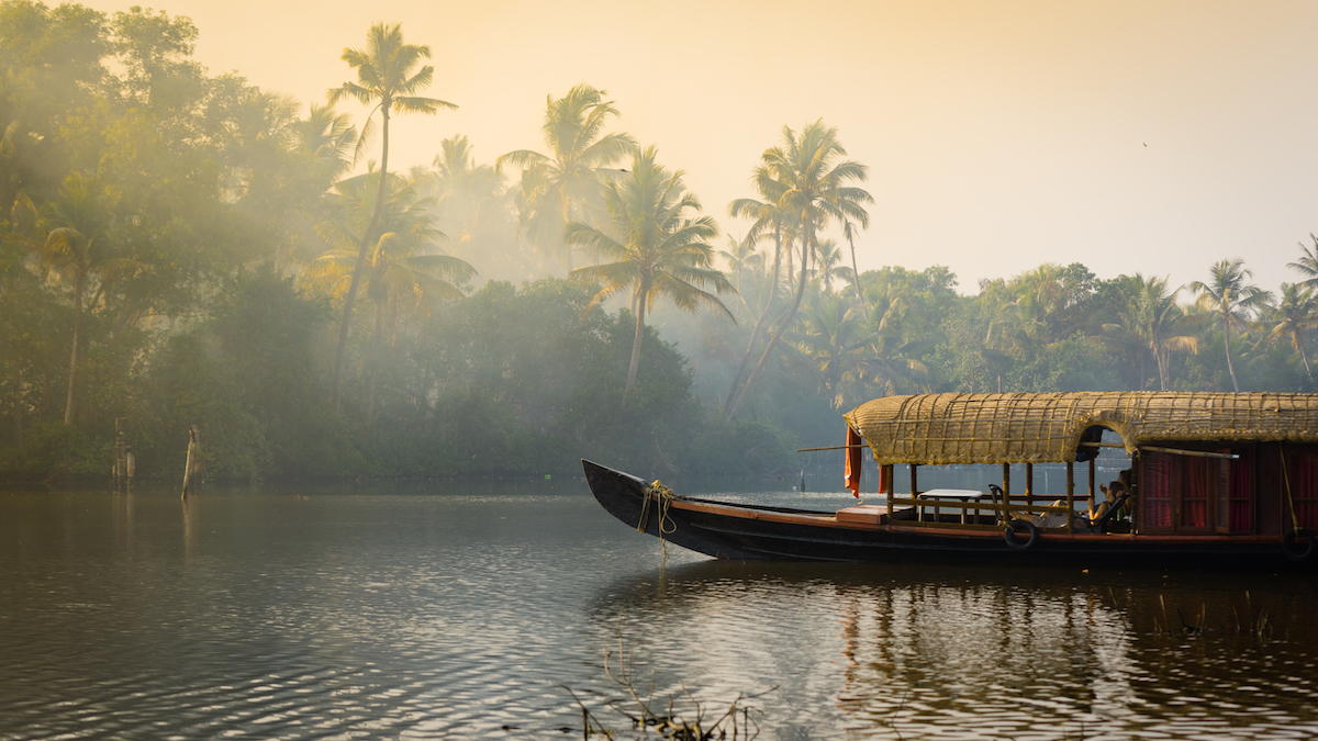 Kerala ©Em Campos shutterstock