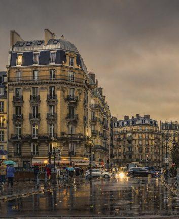 Paris (c) Luc Mercelis CC BY-NC-ND 2.0