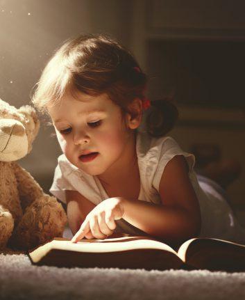 Rêves d'enfance ©Evgeny Atamanenko. shutterstock