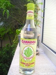 Sucre de canne liquide - Canadou