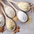 Farine sans gluten ©De baibaz shutterstock