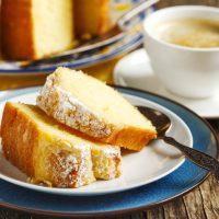 Gâteau au yaourt ©AnjelikaGr shutterstock