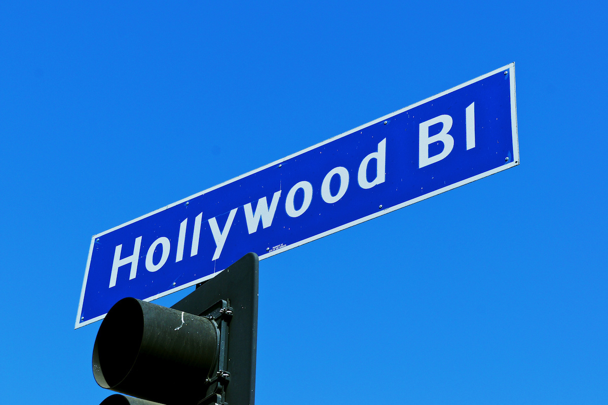 Hollywood Boulevard (c) Mali CC BY-ND 2.0k