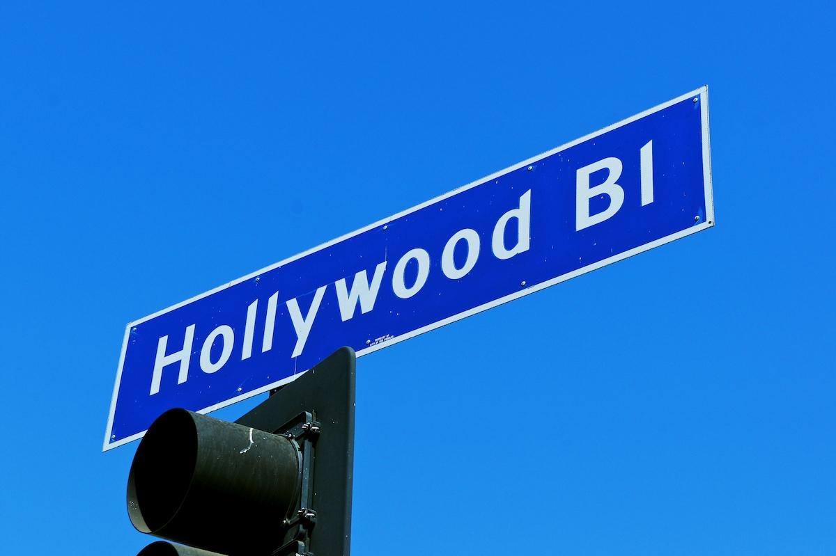 Hollywood Boulevard (c) Mali CC BY-ND 2.0k