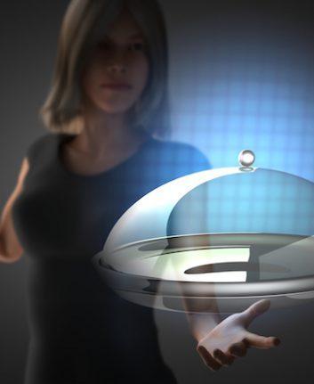 Que mangerons-nous dans le futur © videodoctor shutterstock
