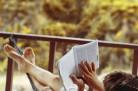 Idées lecture pour l'été (c) Dudarev Mikhail shutterstock